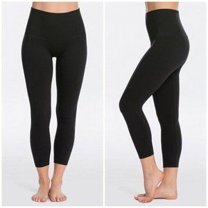 Spanx Look at Me Now Cropped Seamless Leggings